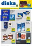diska Wochen Angebote - bis 18.07.2020