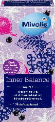 Mivolis Inner Balance Tee mit Zink & Johannisbeer-Geschmack