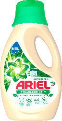ARIEL Flüssigwaschmittel Pflanzenbasiert