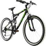 Möbelix Mountainbike Mtb Fully 26'' Scrawler 569m