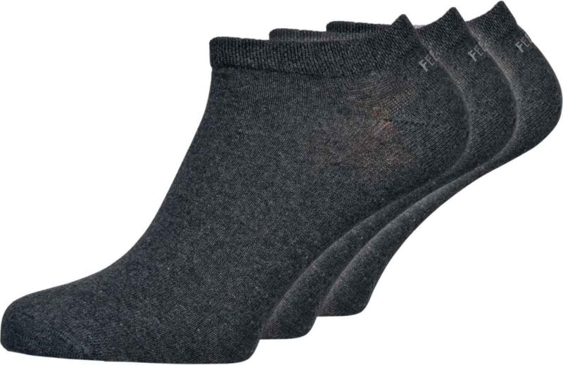 Feel Well 3 Paires Socquettes hommes -