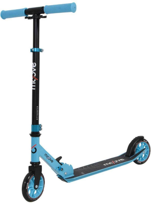 Moove Scooter 125mm -
