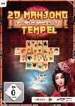 Media Markt 2D Mahjong Tempel [PC]