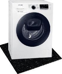 Waschmaschine 9kg WW9AK44205W inkl. Antivibrations- und Dämpfungsmatte (60x60cm)