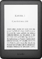Kindle eBook Reader 8GB Schwarz (2020), mit Werbung (B07FQ4DJ7X)