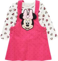 Minnie Maus Kleid und Langarmshirt im Set