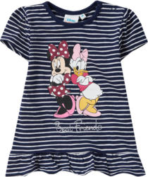 Minnie Maus T-Shirt mit Rüschen (Nur online)