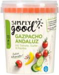 BILLA Simply Good Gazpacho Andaluz Suppe