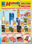Hahners Verbauchermarkt Wochenangebote - bis 18.07.2020
