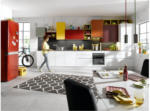 Hesebeck Home Company Küchenzeile - bis 09.07.2020