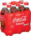 OTTO'S Coca-Cola Classic 6 x 45 cl -
