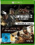 MediaMarkt Commandos 2 & Praetorians: HD Remaster Double Pack
