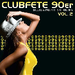Saturn Clubfete 90er,Vol.2(60Club&Party Hits Of The 90's)