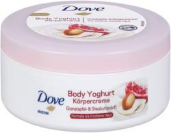 Dove Body Yoghurt Körpercreme Granatapfel- & Sheabutterduft