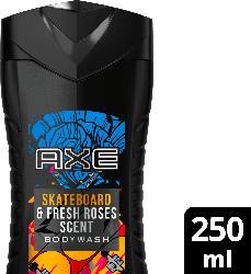AXE Dusche Skateboard Fresh Rose