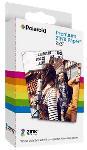 Saturn PLM230-20 Premium Zink Fotopapier 2x3 Zoll (20 Blatt) - Für Polaroid Z2300, ZIP, SNAP