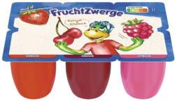 Danone FruchtZwerge versch. Sorten, jede 6 x 50 g = 300-g-Packung