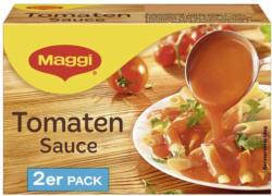 Maggi Delikatess-Saucen versch. Sorten, jede Doppelpackung