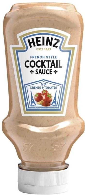 Heinz Feinkostsaucen - American Mustard oder - Einfach Lecker Mayonnaise versch. Sorten, jede 220-ml-Flasche