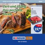 Konsum Dresden Wöchentliche Angebote - bis 18.07.2020