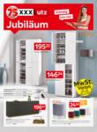 XXXLutz dodenhof - Ihr Möbelhaus in Kaltenkirchen XXXLutz 75 Jahre Jubiläum Garderobe - bis 02.08.2020