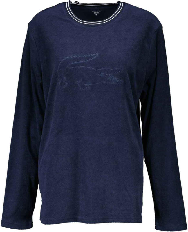 Pull pour hommes Lacoste Lounge Logo -