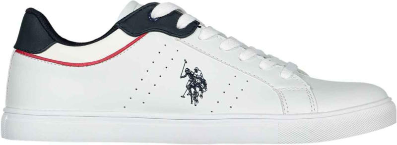 Herren-Sneaker U.S Polo ASSN Curty 3 -