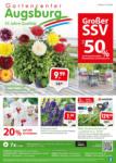 Gartencenter Augsburg Wochenangebote - bis 19.07.2020