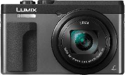 Digitalkamera DC-TZ 91 EG-S SILBER
