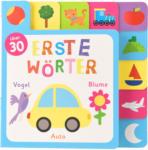 Ernsting's family Baby Buch Erste Wörter