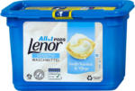 dm Lenor All-in-1 Pods Waschmittel Sensitiv