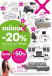 mömax Wels mömax Flugblatt 27.7. - 8.8. - bis 08.08.2020