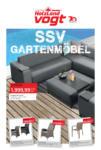 Alfred Vogt GmbH & Co. KG SSV Gartenmöbel - bis 22.07.2020