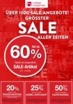 Möbel Hubacher Grösster SALE aller Zeiten - al 02.08.2020