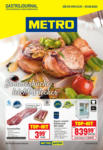 METRO Gastro Journal - bis 05.08.2020