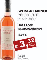 2019 Rosé St. Margarethen