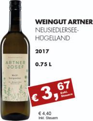 2017 Weissburgunder
