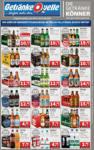 Getränke Quelle Wir geben die Mehrwertsteuersenkung natürlich vollständig an euch weiter! - bis 01.08.2020
