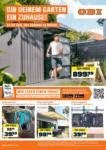 OBI Gib deinem Garten ein Zuhause! - bis 23.07.2020