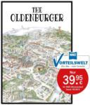 Nordwest-Zeitung Kunstdruck The Oldenburger - bis 31.12.2020