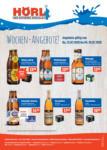 Getränke Hörl Wochen-Angebote! - bis 29.07.2020