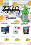 Alza.at Großer Ausverkauf - bis 12.08.2020