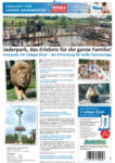 Nordwest-Zeitung NWZ Vorteilswelt - bis 26.07.2020