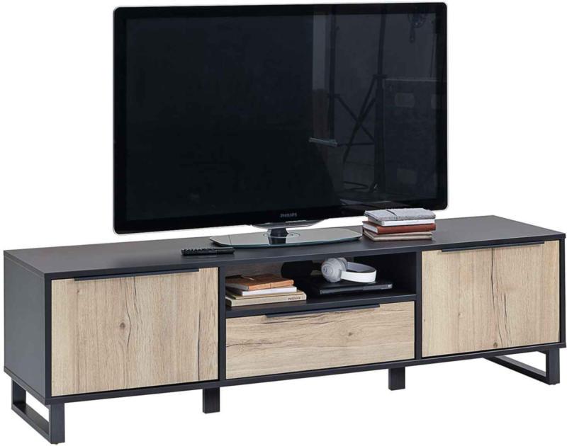 Petit meuble TV Capri -