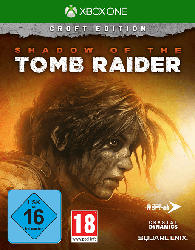 Shadow of the Tomb Raider (Croft Edition) [Xbox One]