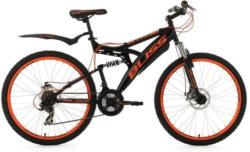 Mountainbike Mtb Fully 26 Bliss
