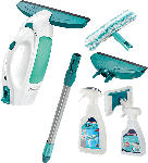 """MediaMarkt Fenstersauger Dry & Clean inkl. Fenster-Sprühwischer """"Window Spray Cleaner micro duo"""""""