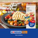 Konsum Dresden Wöchentliche Angebote - bis 25.07.2020