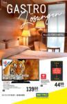 METRO Alles für's Hotel - bis 19.08.2020