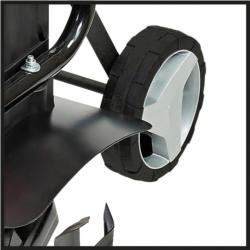 Einhell Elektro-Bodenhacke GC-RT 1440 M 1.400 W
